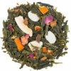 Grüner Winter – Grüner Tee